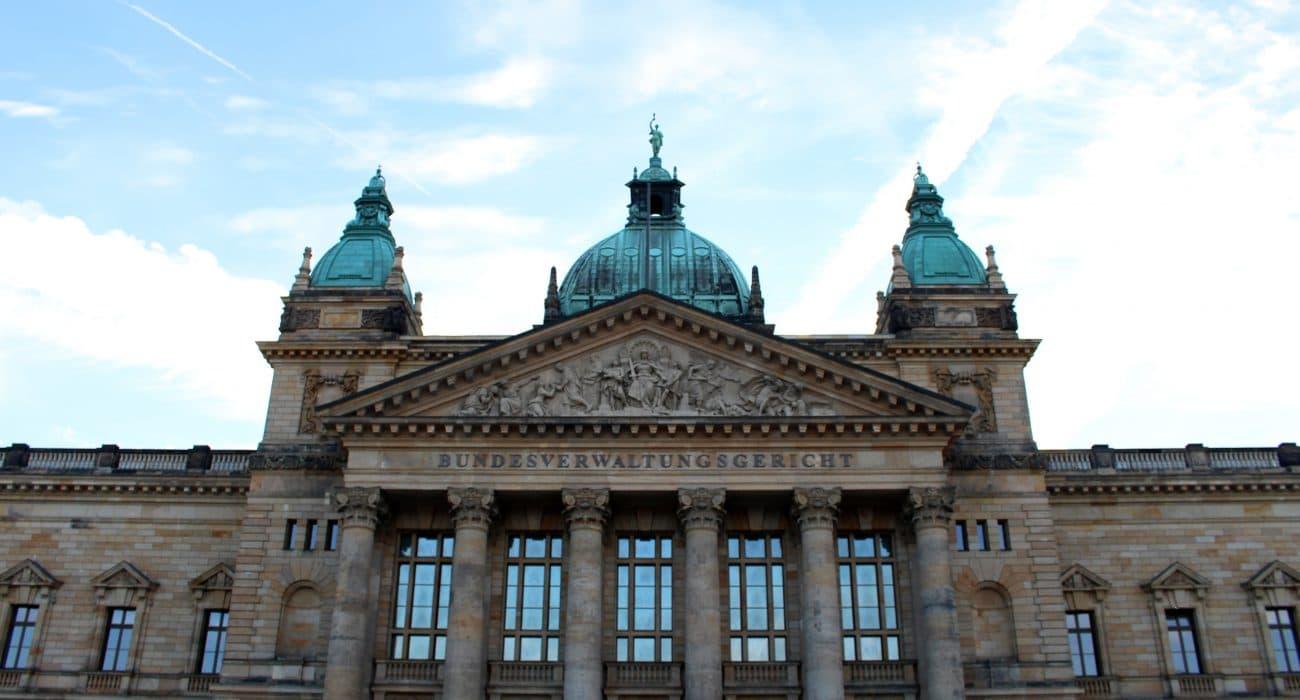 Verkehr Luftreinhalung Urteil Gericht Bundesverwaltungsgericht