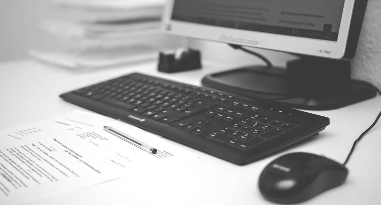 Digitalisierung Medien Verwaltung