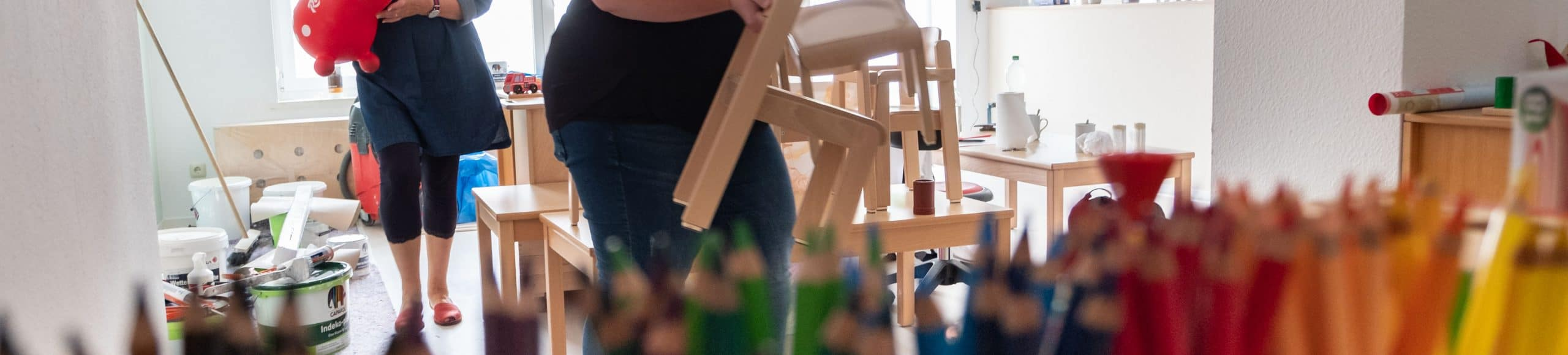 Kind Kita Kindergarten Erzieher Erzieherin frühkindliche Bildung Bildung