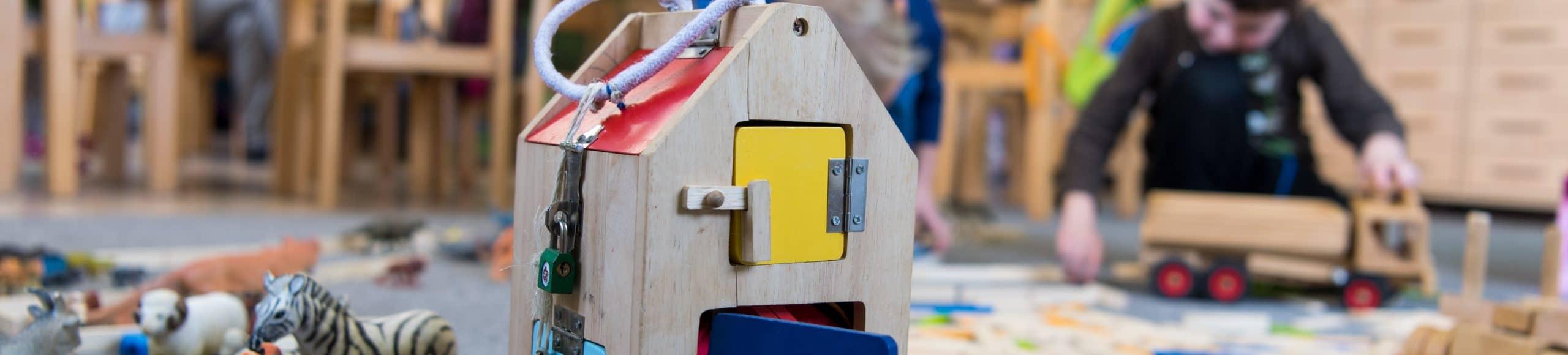 Kind Kindergarten frühkindliche Bildung Kita