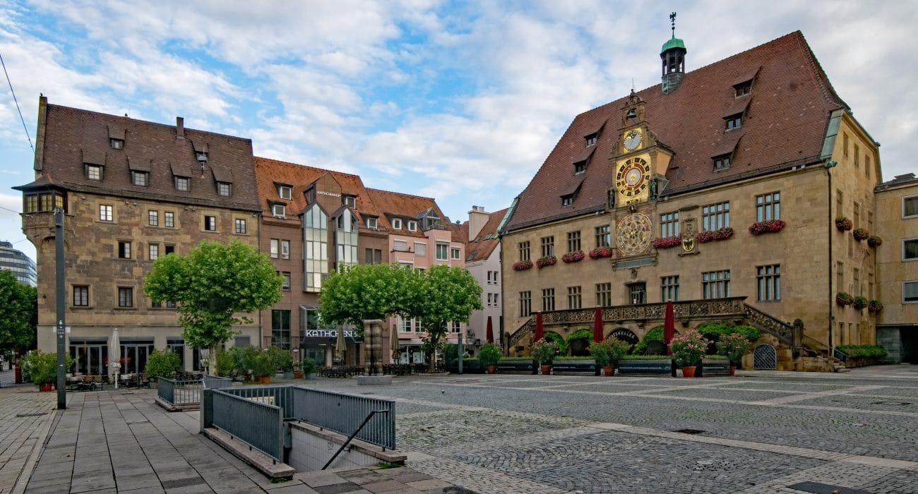 Bundesgartenschau Heilbronn BUGA Kommunen