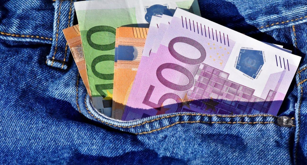 Innere Sicherheit Schwarzgeld Geld