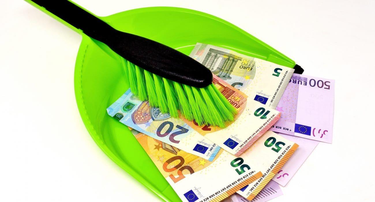 Finanzen LBV Steuerpanne Geld