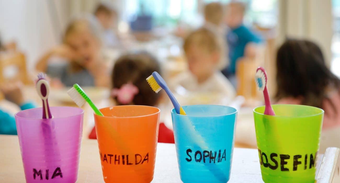 Kita Kindergarten frühkindliche Bildung Kind Kinder