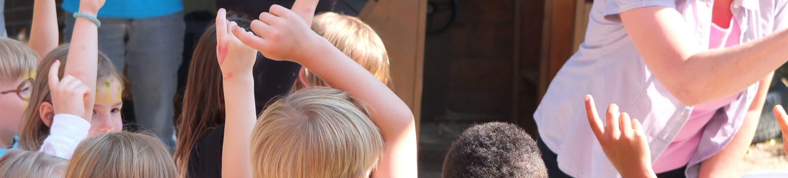 Kinder Tageseltern Kindergarten