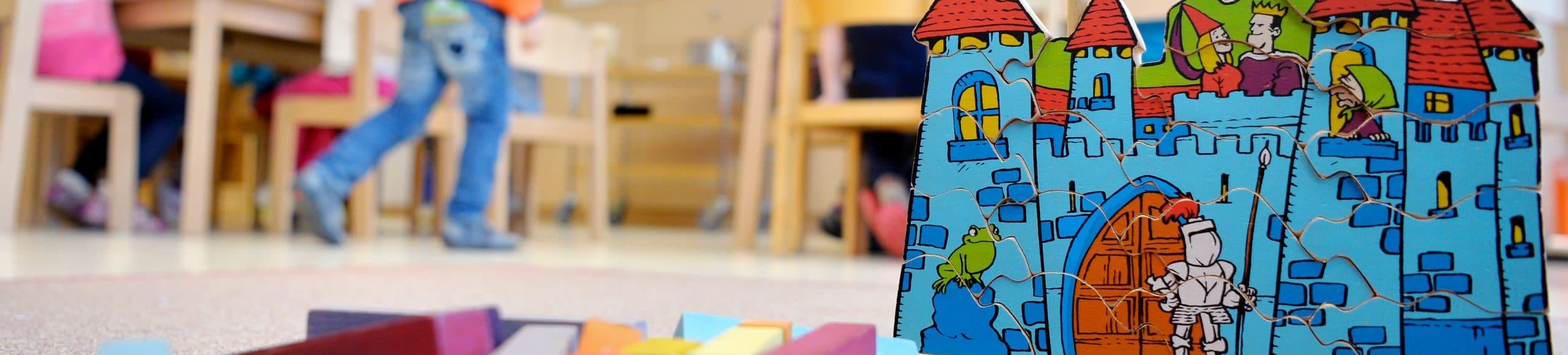 Kita frühkindliche Bildung Kind Kindergarten Kindertagesstätte Erzieher Erzieherin