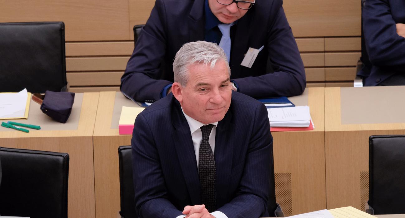 Strobl CDU