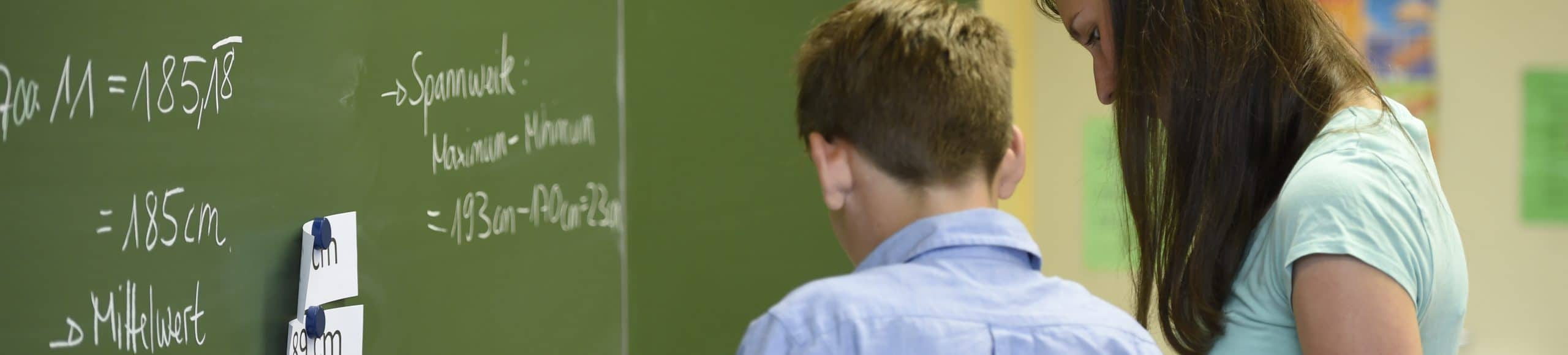 Schule Bildung Tafel Lehrer Unterricht