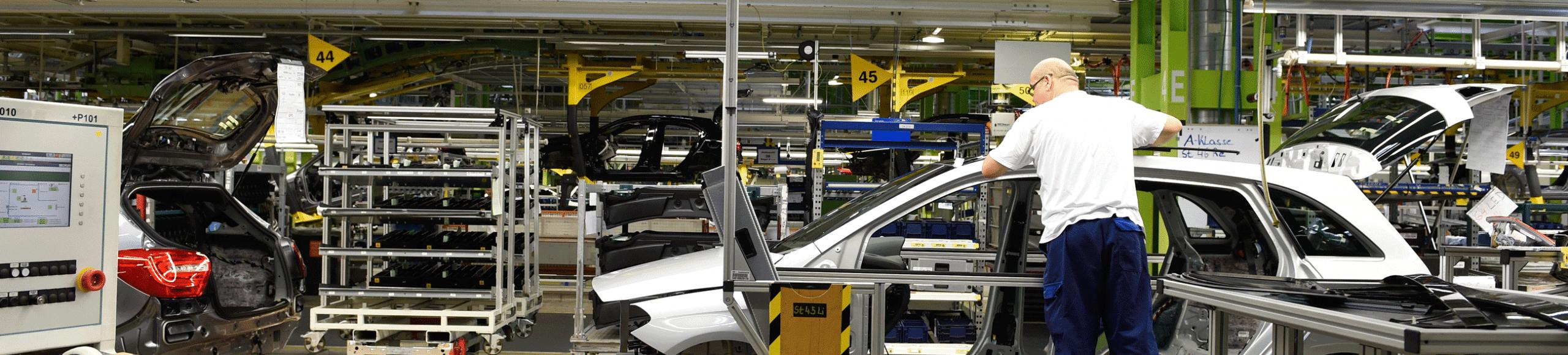 Verkehr Wirtschaft Auto Arbeit