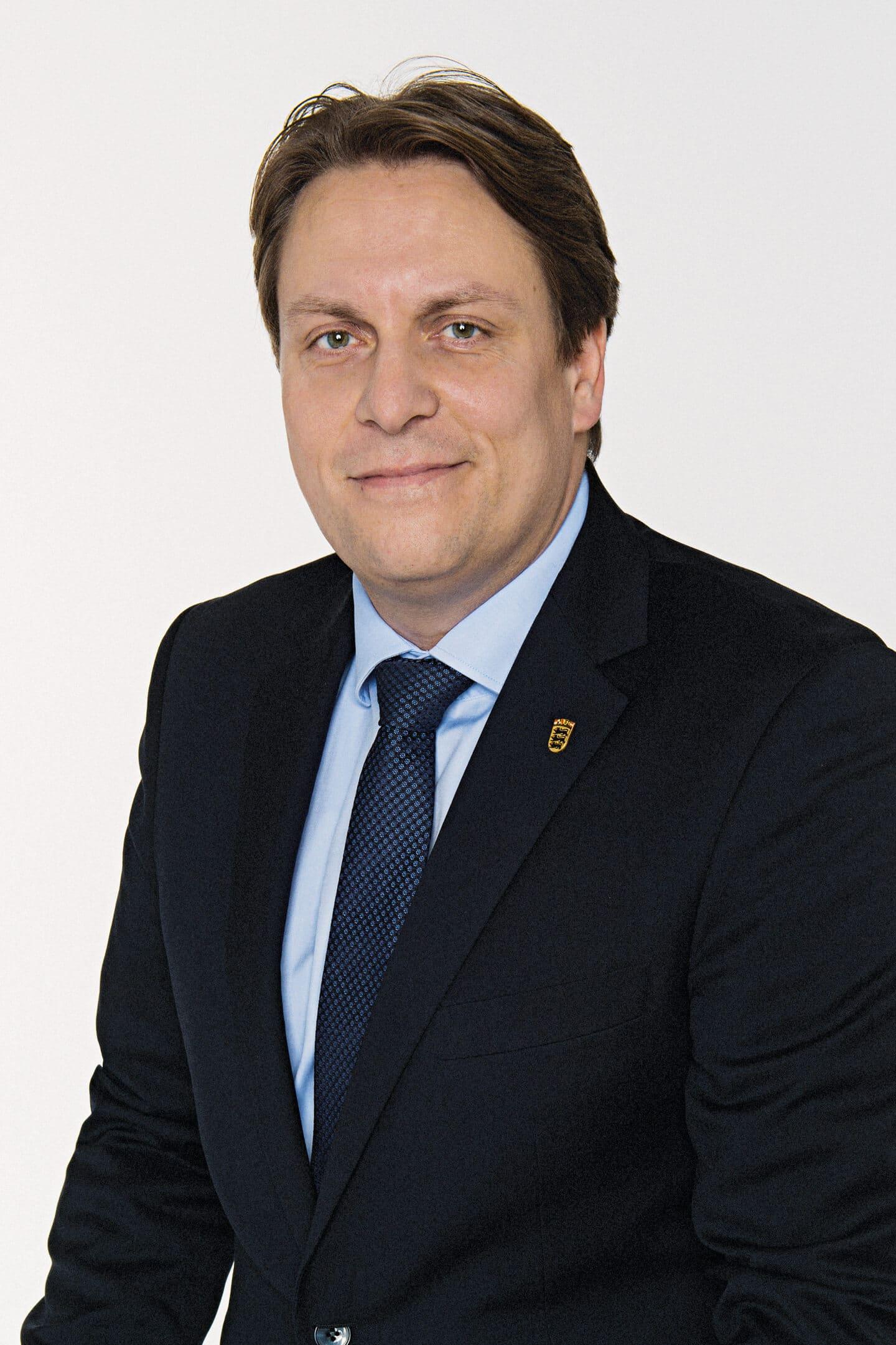 Weirauch MdL