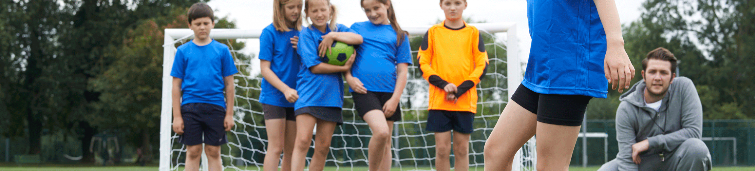 Sport Kinder
