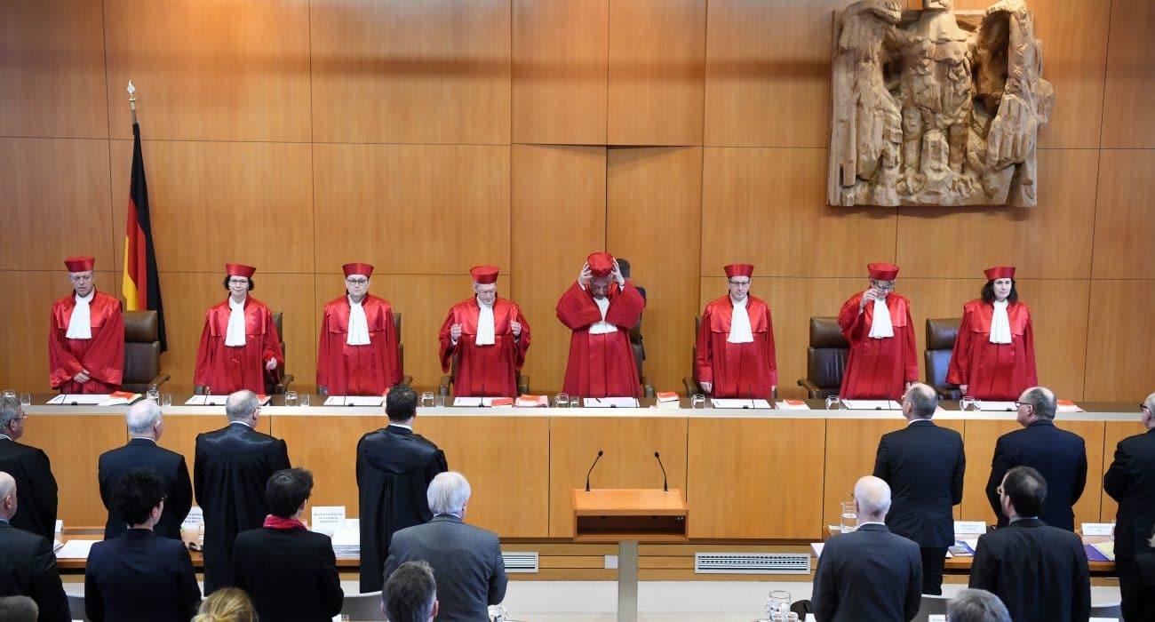 Recht und Verfassung Grundsteuer Finanzen
