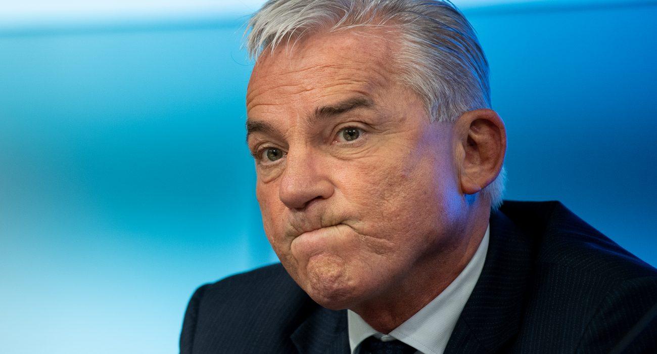 Strobl Innenminister CDU