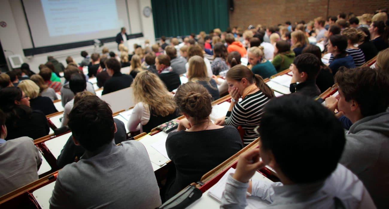 Hochschule Wissenschaft Uni
