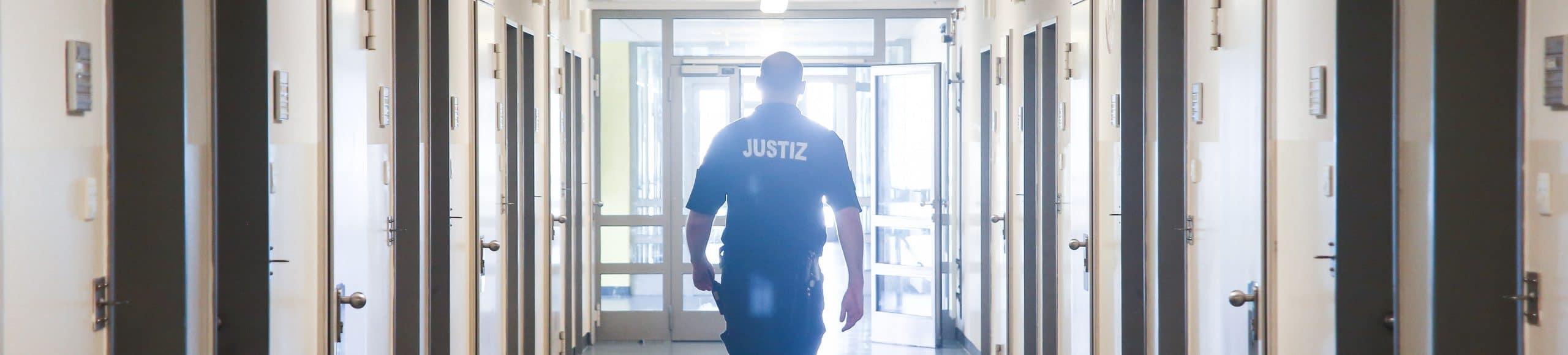 JVA Justiz Recht