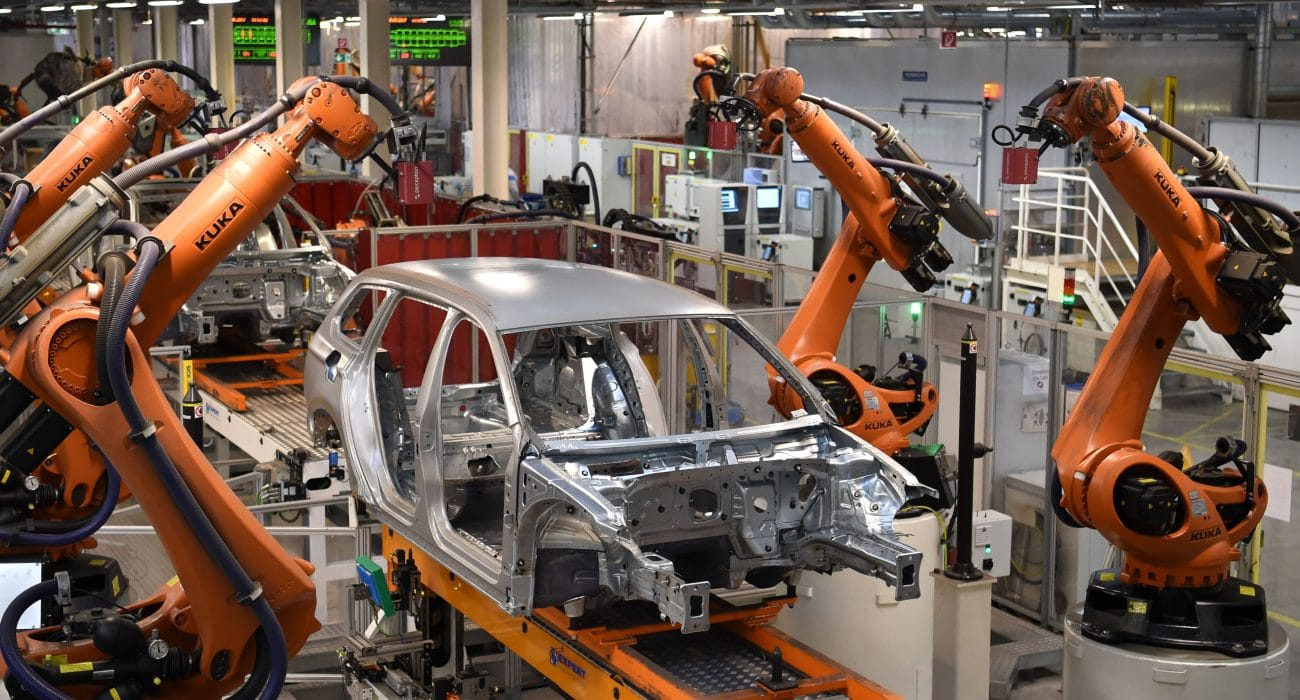 Wirtschaft Verkehr Auto Arbeit Digitalisierung