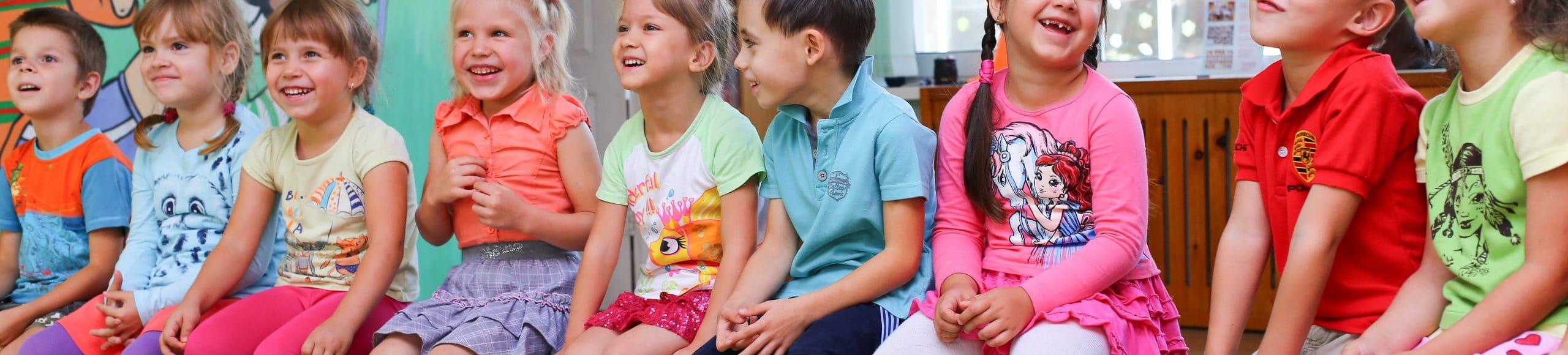 Kita Kind Kinder Frühkindliche Bildung Kindertagesstätte Kindergarten
