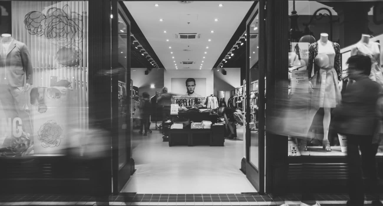 Recht Verfassung Einzelhandel Ladendiebstahl innere Sicherheit